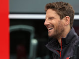 Romain Grosjean 'Proud' To Split Red Bulls in Austria Qualifying
