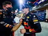 Red Bull explains time loss caused by Verstappen's Q1 floor damage