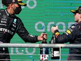 Verstappen feared Hamilton defeat after 'aggressive' strategy