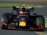 """Gasly Pleased With """"Positive Day"""" In Melbourne"""