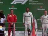 Raikkonen: Monza podium boos 'not very nice'