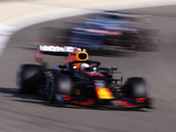 Horner admits to correlation issue