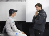 Wolff: Rosberg was misinterpreted