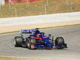 "Toro Rosso's Franz Tost: ""We know we could have achieved more today"""