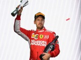 Sebastian Vettel: Singapore, not Germany, was the turning point in 2018 title race