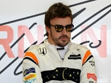 Alonso 'tired' of McLaren-Honda problems