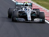 Bottas: Leclerc's Hungarian GP lap one move completely unnecessary