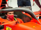 Sainz completes seat fitting, Ferrari renames its F1 car