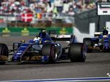 Marcus Ericsson: No point 'feeling sorry' over year-old power units