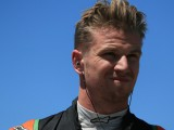 Force India 'proud' of Hulkenberg's Le Mans victory