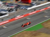Ferrari half a second quicker on straights in F1 qualifying - Mercedes
