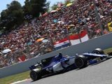 Sauber take blame for Wehrlein pit entry penalty after late call