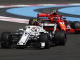 Sauber dismisses talk of Raikkonen/Leclerc mid-season swap