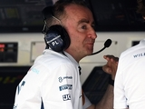 Lowe expects 'strong' Williams in Russia