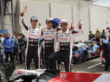 Alonso: Le Mans win makes up for bad F1 luck
