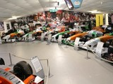 Grand Prix Collection expanding at Donington Park