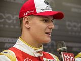 Ferrari and Alfa Romeo confirm Schumacher test