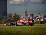 Documents reveal that F1 has not invested in New Jersey race