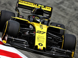 Hulkenberg on Renault exit: 'Choice not only about performance'