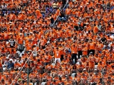 Video: Verstappen's Orange Army and a Dutch GP
