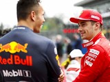 Red Bull's Marko: Ferrari's Leclerc is Formula 1's top non-Red Bull talent