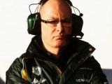 Sauber appoint Smith as technical director