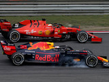 Chinese GP: Race team notes - Ferrari