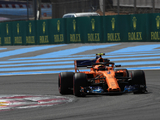 "Stoffel Vandoorne: ""Our Pace Is Not Strong Enough"""