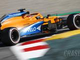 McLaren will switch to Mercedes engines as planned in F1 2021