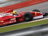 Pirro to reunite with Scuderia Italia Dallara at Historic Motorsport International