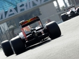 Pirelli concludes 2017 tyre testing in Abu Dhabi