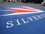 Silverstone 'very positive' about British GP future