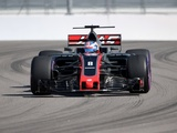 Haas Barcelona updates to offer 'little boost' in tight midfield fight