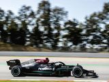 Hamilton signs new two-year deal with Mercedes