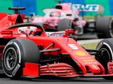Ferrari state intention to appeal Racing Point verdict