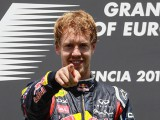 Vettel brushes aside rivals and rule changes with vintage Valencia victory