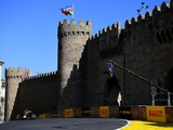 Baku Still Hoping for 2020 Grand Prix with Mid-October the Cut-off Date