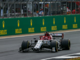 Varied Results for Alfa Romeo at Silverstone Leaves Vasseur with Mixed Feelings