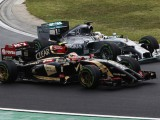 Maldonado confident of a strong finish to 2014