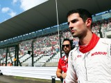 US Grand Prix – Alexander Rossi Takes On COTA   Mobil 1 The Grid
