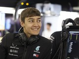 Russell set to test for Mercedes and Force India F1 teams in 2018