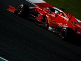 Legality of Ferrari's F1 engine under scrutiny as rivals chase FIA
