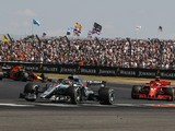 "F1 ""can't exist"" without Silverstone's British GP, says Hamilton"