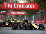 "Sainz Hails ""Very Strong Result"" Following Fifth Place in Baku"