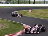 "Esteban Ocon: ""We Are Still Missing Pace to Keep the Big Guys Behind"""