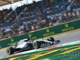 Hamilton: Silverstone now the fastest but bumpiest it's ever been