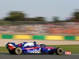 Toro Rosso Signs New Sponsorship Deal With Buzz Asset Management