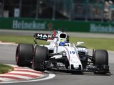 "Felipe Massa: ""I'm very happy with everything we've done this weekend"""