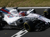 Ghiotto hails 'unbelievable' test