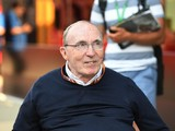 Sir Frank Williams in stable condition after being admitted into hospital